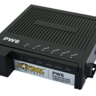 PW6 Digital Video Recorder